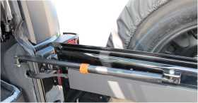 Heavy Duty Gas Strut Stabilizer