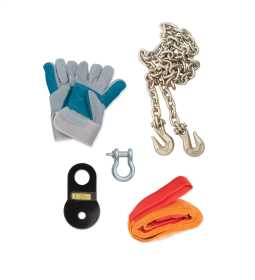 Recovery Winch Accessory Kit
