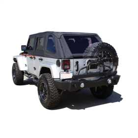 Rear Recovery Bumper 88606