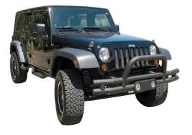Front Double Tube Bumper 88625