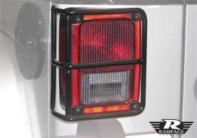 Tail Light Guards 88660