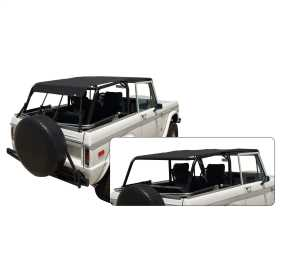 Safari Island Topper Soft Top