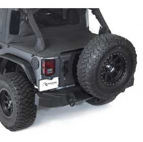 TrailGuard Rear Bumper 99606
