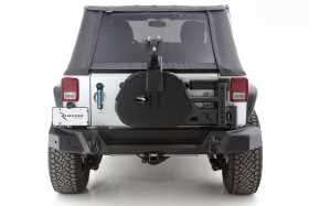 TrailGuard Rear Bumper 99619