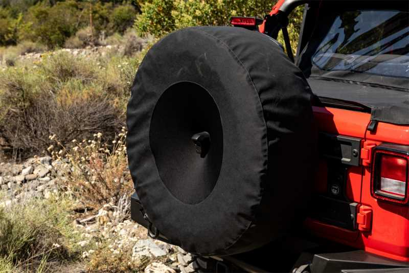 Tire Cover 773575