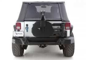 Trail Guard Tire Carrier 9950919