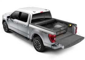 Cargo Manager® Rolling Truck Bed Divider CM101