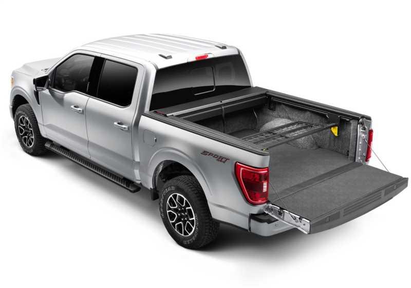 Cargo Manager® Rolling Truck Bed Divider CM151