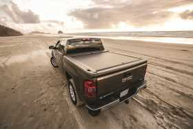 Roll-N-Lock® A-Series Truck Bed Cover