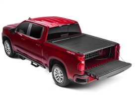 Cargo Manager® Rolling Truck Bed Divider CM206