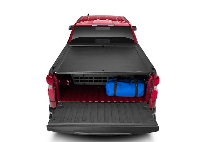 Cargo Manager® Rolling Truck Bed Divider CM208
