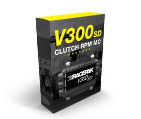 V300SD Clutch RPM Upgrade - Motorcycle