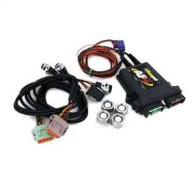 4 Channel Wideband Air / Fuel Controller