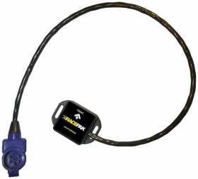 V-Net 2-Axis G-Meter