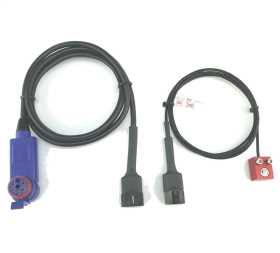 Infrared Temperature Sensor And V-Net Module