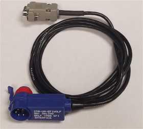 EFI Technology EFI Interface Module