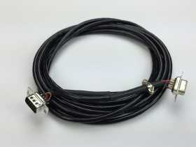 V500 Programming Cable