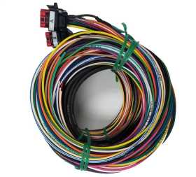 Street Smartwire Wire Harness