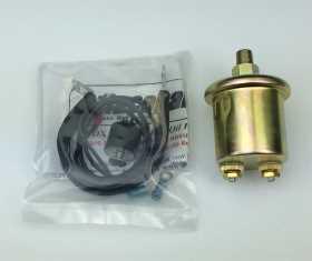 Single Wire Oil Pressure Sensor