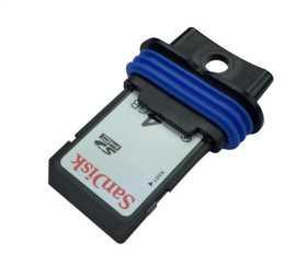IQ3 Micro SD Memory Card