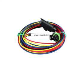 Sportsman Power / Tach / Record Wiring Harness