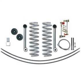 Super-Flex Suspension Lift Kit