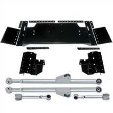 Suspension Upgrade Kit