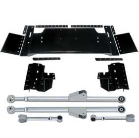 Extreme Duty Suspension Upgrade Kit