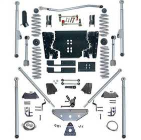 Tri-Link Suspension Lift Kit