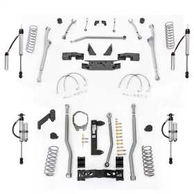 Extreme Duty Radius Long Arm Kit w/Shocks