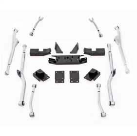 Extreme Duty Radius Long Arm Upgrade Kit