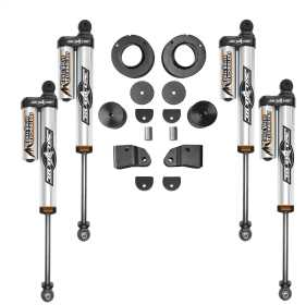 Economy Lift Kit w/Shocks