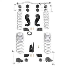 Sport Lift Kit w/ Shocks