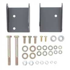 Shock Absorber Kit w/Relocation Bracket