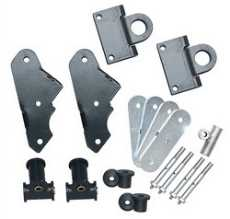 Shackle Inversion Kit
