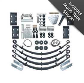 Extreme Duty Suspension Lift Kit w/Shocks RE5525M