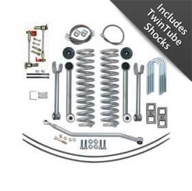 Super-Flex Suspension Lift Kit w/Shocks RE6111T