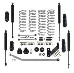 Super-Flex Suspension Lift Kit w/Shocks RE7122T