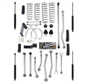 Full Suspension Kit w/Shock