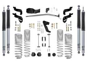 Progressive Coil Sport Lift Kit w/Shocks