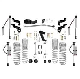 Progressive Coil Lift Kit w/Shocks