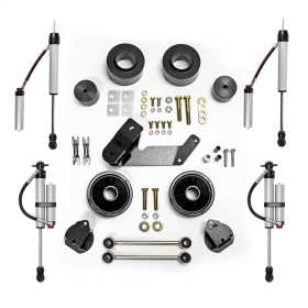 Spacer Lift System w/Shock RE7133MR