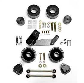 Spacer Lift System w/Shock RE7133T