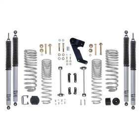 Progressive Coil Lift Kit w/Shocks RE7141PM