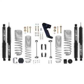 Progressive Coil Lift Kit w/Shocks RE7141PT