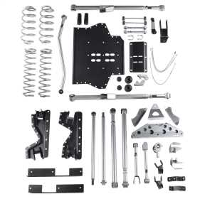 Tri-Link Suspension Lift Kit