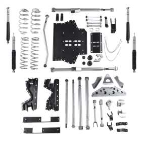 Tri-Link Suspension Lift Kit w/Shocks