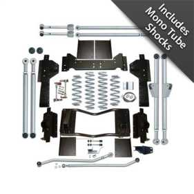 Extreme Duty Suspension Lift Kit w/Shocks RE8300M