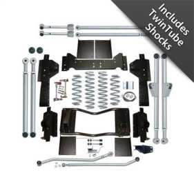 Extreme Duty Suspension Lift Kit w/Shocks RE8300T
