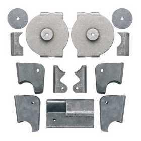 Axle Bracket Kit RE9969